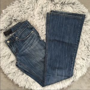 Juicy couture flare jeans